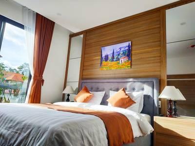 Cơ hội sở hữu khách sạn tại Đà Lạt 12