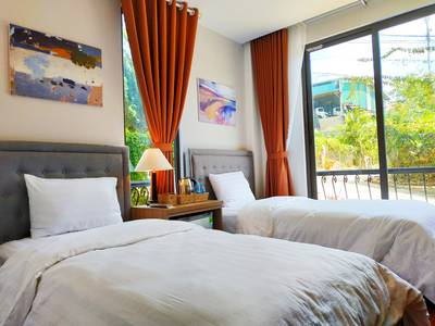 Cơ hội sở hữu khách sạn tại Đà Lạt 13