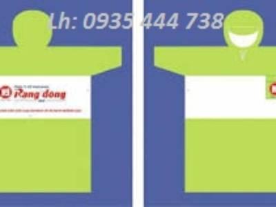 Các loại áo mưa in logo làm quà tặng tại Quảng Nam 0