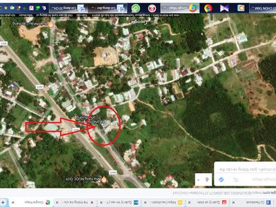 BÁN đất Phú Thượng, Xã Hòa sơn-Hòa Vang. 75.000đ/ 1m2   Bát PHỞ QUẬN 1 5