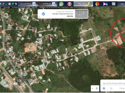BÁN đất Phú Thượng, Xã Hòa sơn-Hòa Vang. 75.000đ/ 1m2   Bát PHỞ QUẬN 1 6
