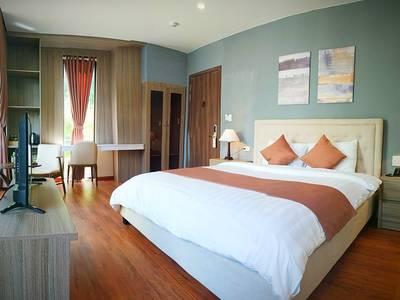 Cơ hội sở hữu khách sạn tại Đà Lạt 4
