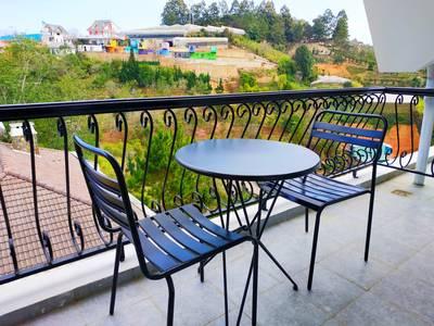 Cơ hội sở hữu khách sạn tại Đà Lạt 9