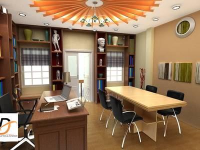 Thiết kế thi công nội thất văn phòng tại đà nẵng - đẹp khác biệt 5