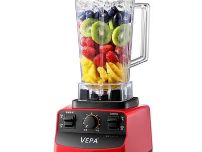 Máy xay sinh tố - VEPA 0