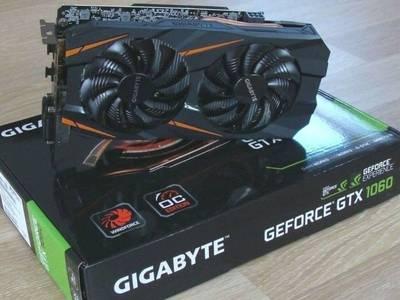 Vga GT640, GTX1060 OC còn Bảo Hành 0