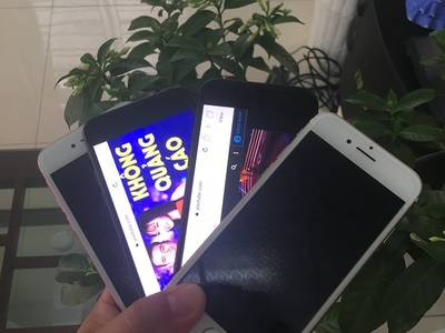 IPhone 7G quốc tế đẹp keng nguyên bản nguyên áp xuất apple máy chất rẻ như rau 2