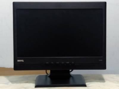 Màn hình LCD 15inch Wide, hiệu BenQ-T52WA, Giá rẻ 330K 2
