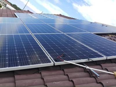 Hệ Thống Điện Năng Lượng Mặt Trời tại Đà Nẵng 3