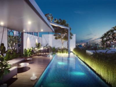CĐT CT Land  mở bán căn hộ thiết kế Singapore Metro Star Xa Lộ Hà Nội 2 - 3 ngủ chiết khấu khủng 3