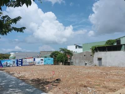 Bán đất nền Lê Đinh Kỵ, 100m2, sổ đổ từng lô, giá ưu đãi Nhà nước 2