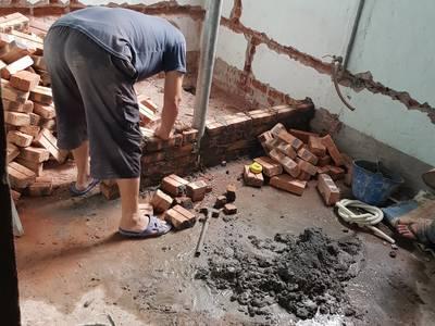 Sửa chữa Cải tạo Nhà ở, Chung cư 4