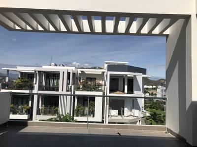 Cho thuê nhà nguyên căn đường A2, KĐT VCN Phước Hải, full NT, giá tốt 1