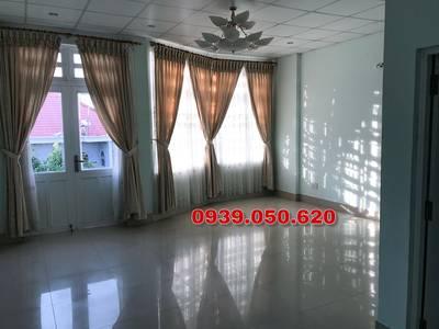 Bán nhà 2 lầu 1 trệt 110m2 giá 6,4 tỷ Trương Công Định, TP. Vũng Tàu 4
