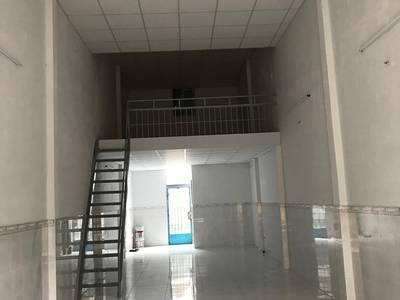Cho thuê nhà nguyên căn mới xây phường Bình Hưng Hòa, Quận Bình Tân 1