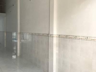 Cho thuê nhà nguyên căn mới xây phường Bình Hưng Hòa, Quận Bình Tân 3