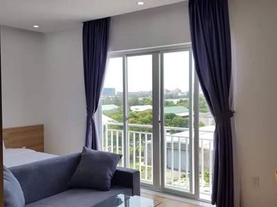 Cần cho thuê căn hộ 12 phòng full nội thất Châu Âu, khu gần biển 1