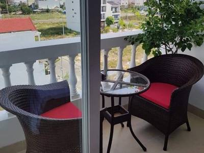 Cần cho thuê căn hộ 12 phòng full nội thất Châu Âu, khu gần biển 3