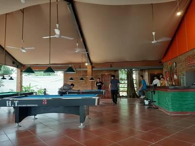 Tour nghỉ dưỡng Tản Đà resort 1 ngày - trọn vẹn niềm vui 7