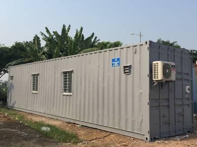 Mua Bán Container Giá Rẻ Nhất tại Đà Nẵng 0