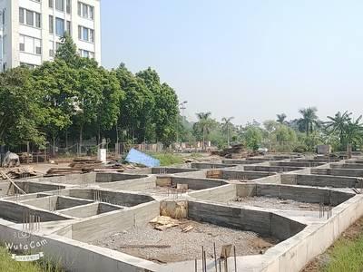 Cần tiền bán phá giá lô đất 200M GIÁ : 6.500.000/M2 Tại Quận Dương Kinh Hải Phòng 1