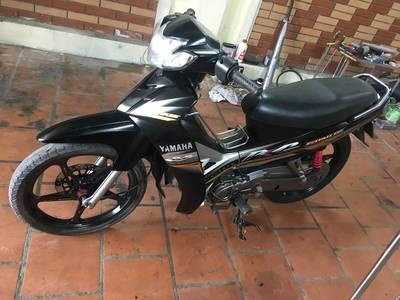 Yamaha sirius 2k10 máy zin thật chất