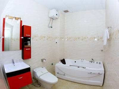 Bán khách sạn 6 tầng 21 phòng Trần Hữu Tước, Sơn Trà 15 tỷ 2