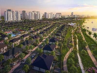 Dự án Đô thị tiềm năng nhất 2020 của Hải Phòng mang tên Nam Long Hải Phòng 1