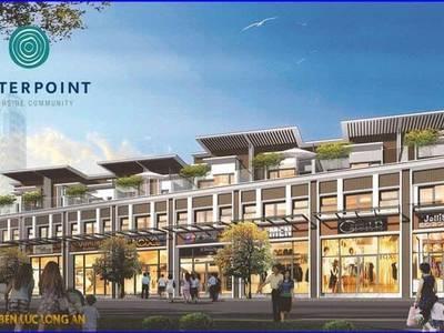 Dự án Đô thị tiềm năng nhất 2020 của Hải Phòng mang tên Nam Long Hải Phòng 2