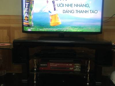 Bán tv samsung led 40in
