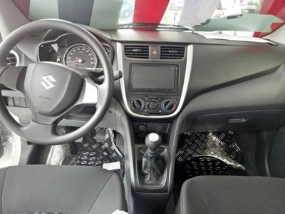 Bán Suzuki Celerio nhập thái giá tốt 2