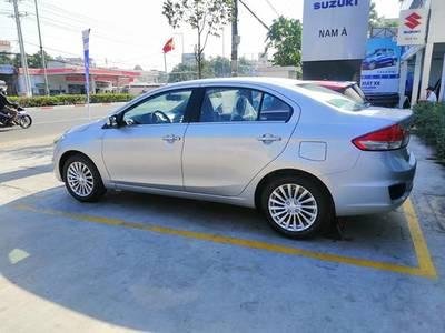 Bán Suzuki Ciaz nhập khẩu Thái Lan 1