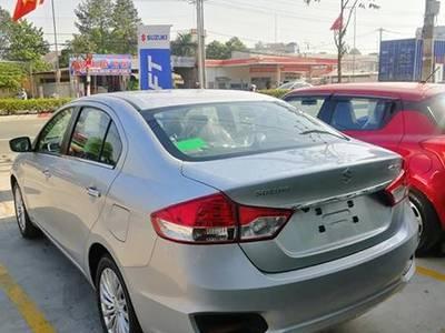 Bán Suzuki Ciaz nhập khẩu Thái Lan 2