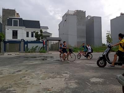 Bán đất khu đô thị mới Sở Dầu, Hồng Bàng, Hải Phòng giá: 3,5 tỷ 1