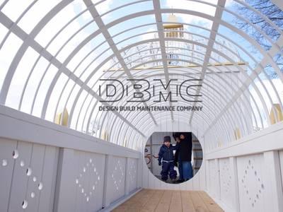 Công ty chuyên thiết kế, xây dựng cảnh quan uy tín tại Quảng Ngãi 3