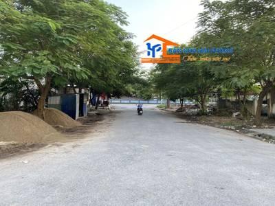 Cho thuê nhà xưởng tại Bến Thóc, Vân Tra, An Dương, Hải Phòng 0