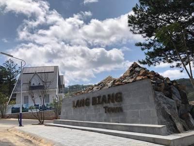Top 10 địa điểm hót nhất dự án LangBiang Đà Lạt 3