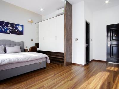 Bán nhà 3 tầng mặt tiền, đầy đủ nội thất ngoại nhập, giá tốt cho khách thiện chí 2