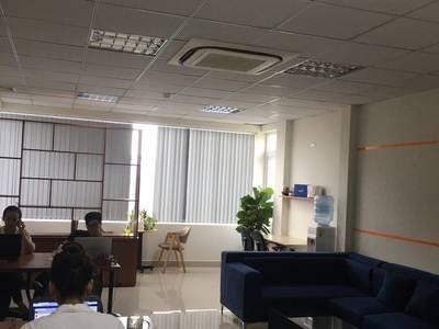 Cho thuê văn phòng tại Ngọc Việt Building 65/7 Nguyễn Minh Hoàng, P. 12, Tân Bình, Hồ Chí Minh 2