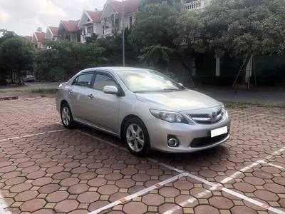 Bán xe Toyota Corolla Altis 2.0V, biển hà nội 1