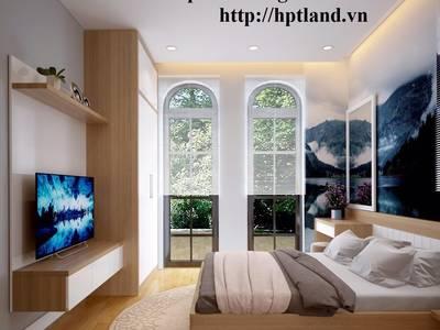 Cho thuê Biệt Thự Vinhomes khu Manhattan full nội thất tiện nghi,35 - 50tr/tháng, 3 - 6 phòng ngủ 10