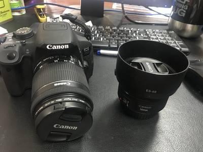 Bán máy ảnh Canon D700 giá 6 triệu 1