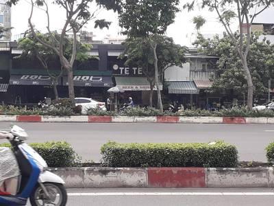 Bán nhà MT ngay vòng xoay Phạm Văn Đồng, Lê Quang Định Gò Vấp 0