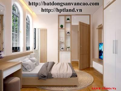 Cho thuê cả căn Biệt Thự Liền kề 23-05 Paris - Vinhome Imperria - Hải Phòng 1