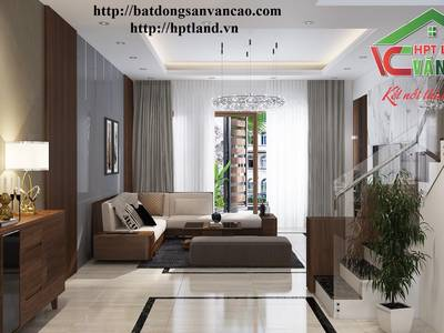 Cho thuê cả căn Biệt Thự Liền kề 23-05 Paris - Vinhome Imperria - Hải Phòng 5