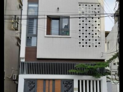 Cho thuê nhà mặt tiền nguyên căn mới xây tại 213 Thế Lữ   Sơn Trà. 0