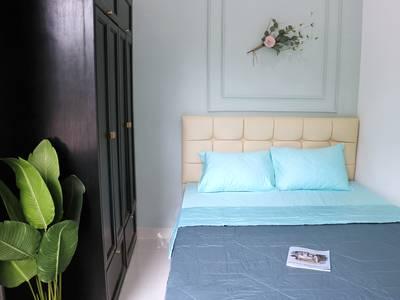 Cho thuê phòng mới xây full nội thất, an ninh cực tốt, giá sinh viên 4