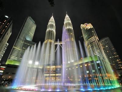 Du lịch Malaysia   Những địa điểm hot nhất Maylay 1