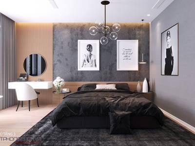 Cho thuê căn hộ vinhome gardenia mỹ đình 50m2 đủ đồ 12tr