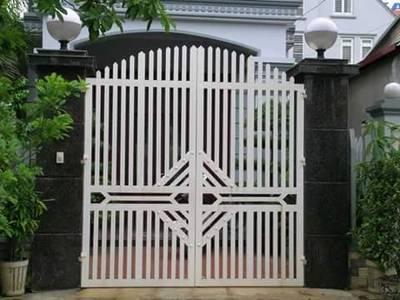 Cty Trung Dương Chuyên  Gia Công Cơ Khí Sắt Nhôm: cửa cuốn, nhôm,vách kính, cầu thang,.. 17